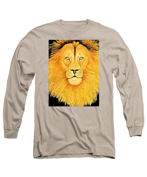 The Lion Long Sleeve T-Shirt