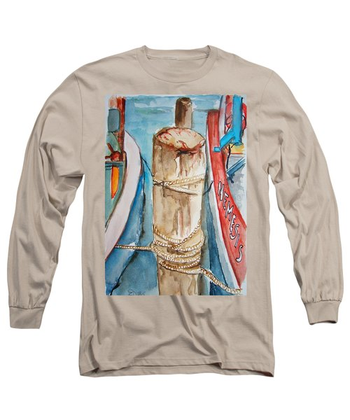 The Mooring Long Sleeve T-Shirt