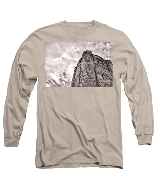 The Old Dungeon Long Sleeve T-Shirt