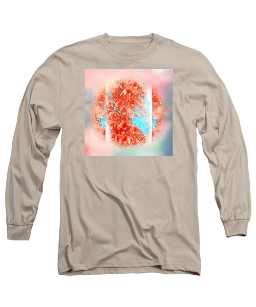The Painting-within-a-painting  Long Sleeve T-Shirt