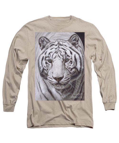 The Pale Hunter Long Sleeve T-Shirt