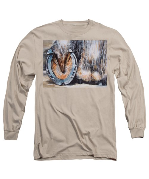 The Roadster Long Sleeve T-Shirt