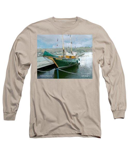 The Shiloh Long Sleeve T-Shirt