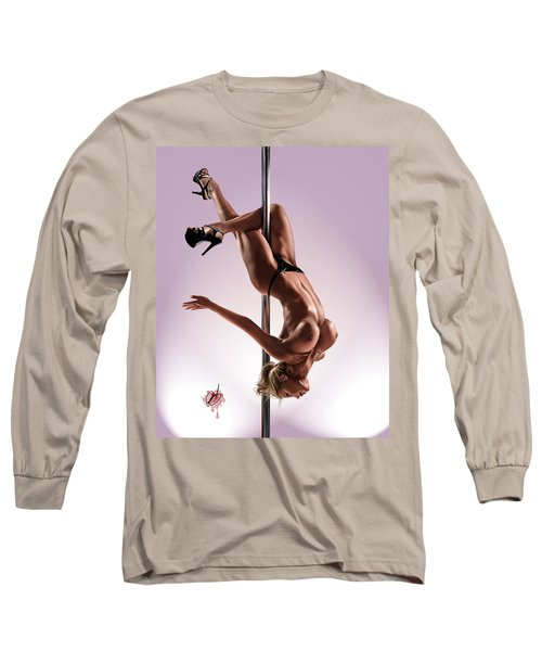 The Show Long Sleeve T-Shirt