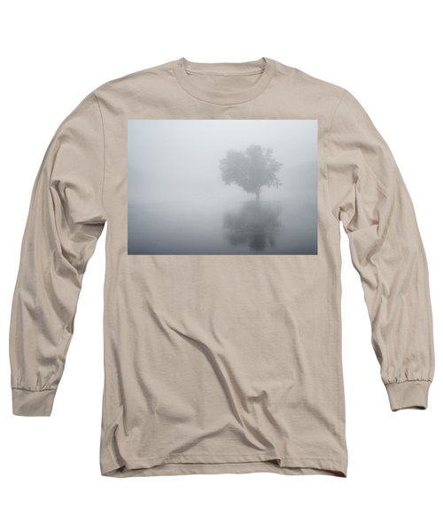 The Silence Is Deafening Long Sleeve T-Shirt