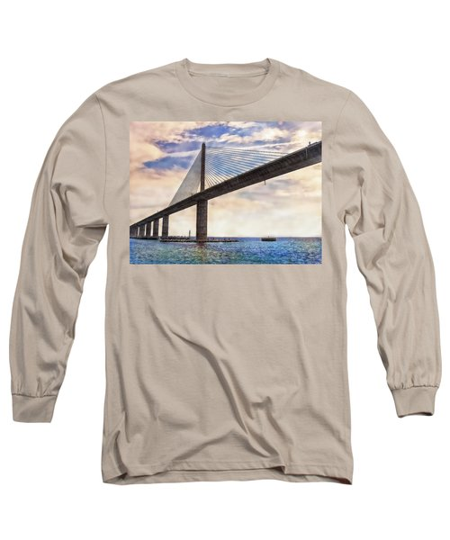 The Skyway Long Sleeve T-Shirt