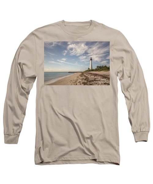The Way Back Home Long Sleeve T-Shirt