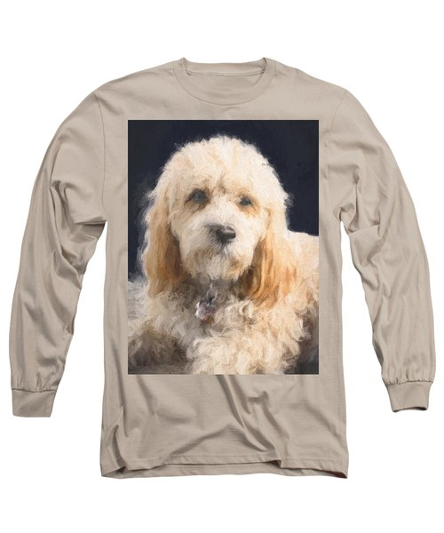 The Wink Long Sleeve T-Shirt