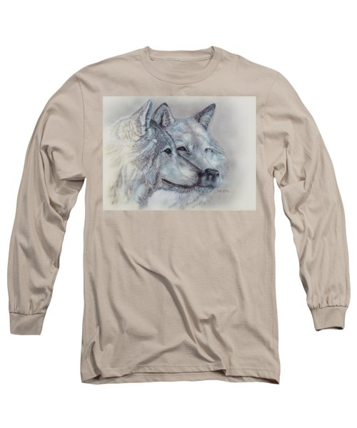 They Mate For Life Long Sleeve T-Shirt