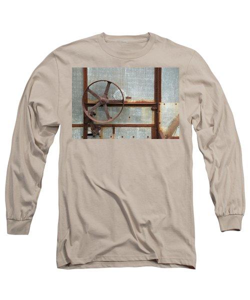 Thresher 4 Long Sleeve T-Shirt