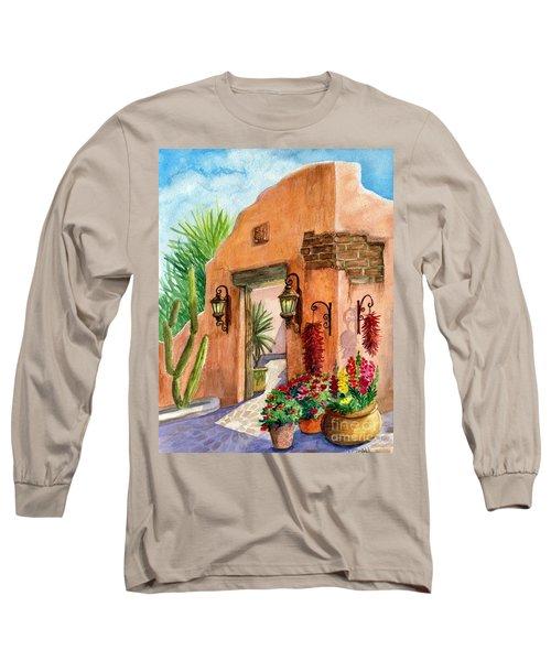 Tia Rosa Time Long Sleeve T-Shirt