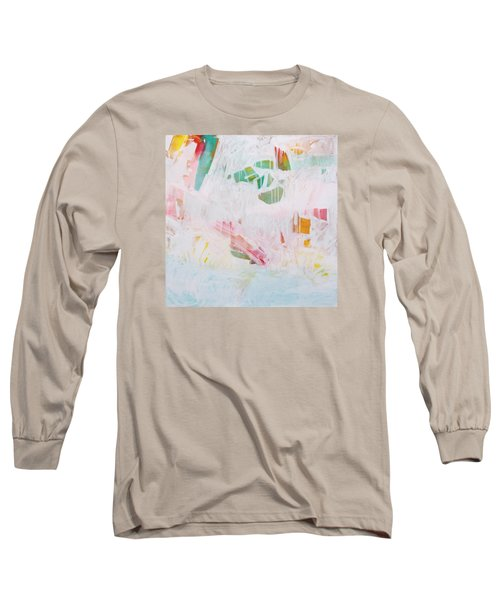 Tidal Wash  C2012 Long Sleeve T-Shirt