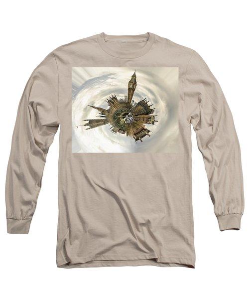 Tiny World - Westminster Long Sleeve T-Shirt