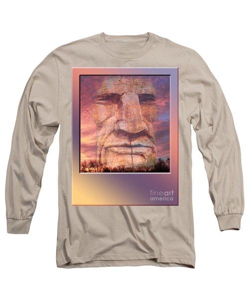 Totum Sunrise Long Sleeve T-Shirt
