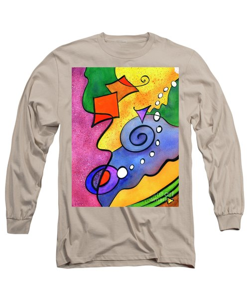 Tradewinds Long Sleeve T-Shirt
