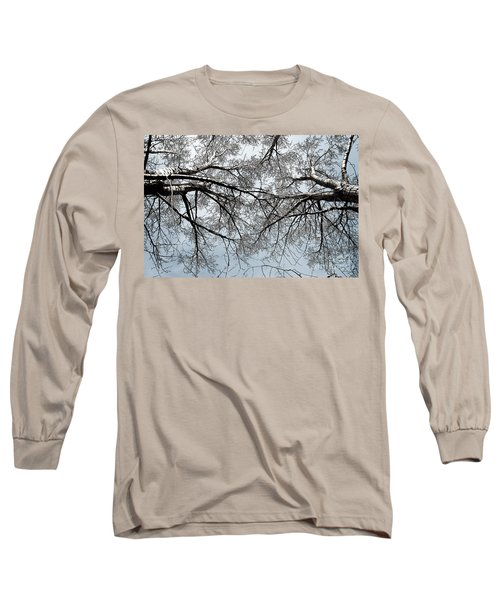 Trees  1 Long Sleeve T-Shirt