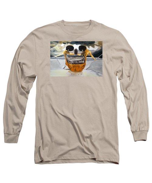 Tribulation Long Sleeve T-Shirt