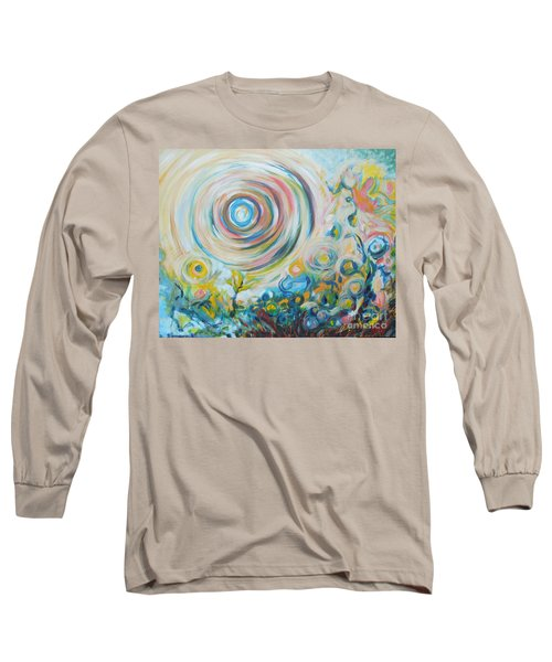 Tribute To Gary Long Sleeve T-Shirt