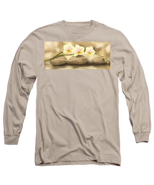 Trilogy Long Sleeve T-Shirt