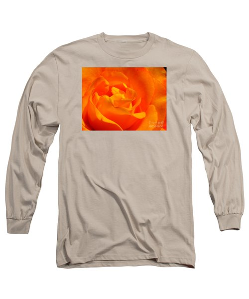 Long Sleeve T-Shirt featuring the photograph Trip Around The Sun by Patti Whitten