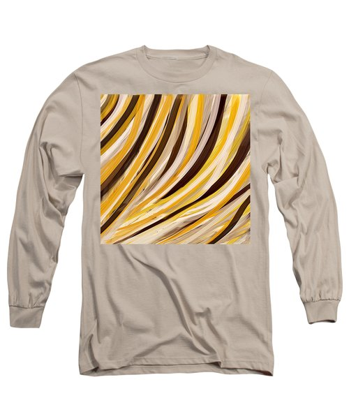 Tropical Ambiance Long Sleeve T-Shirt
