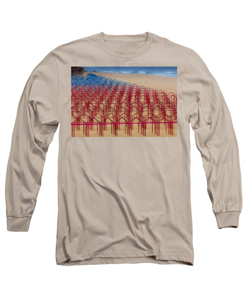 True Color Long Sleeve T-Shirt