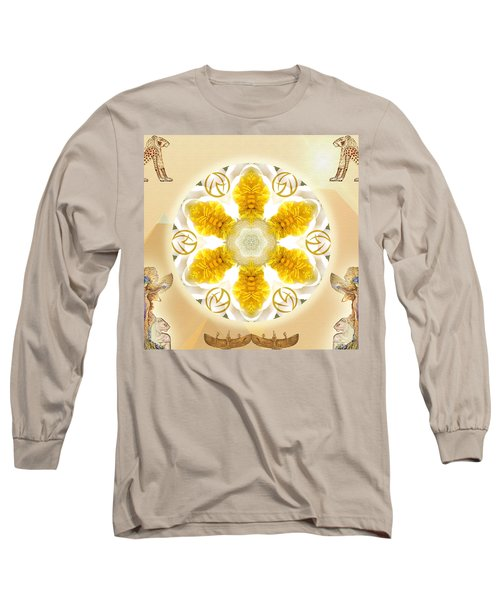 Truth Long Sleeve T-Shirt
