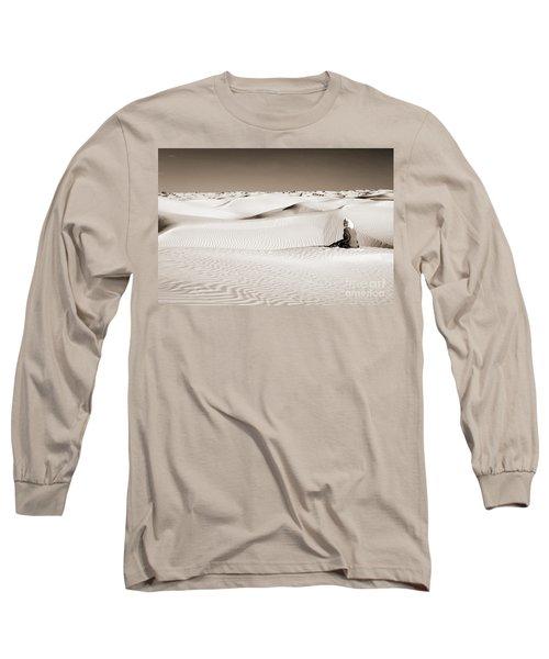 Tuareg Long Sleeve T-Shirt