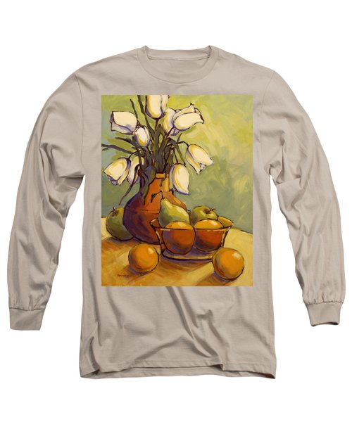 Tulips 1 Long Sleeve T-Shirt