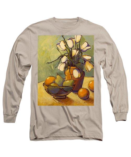 Tulips 2 Long Sleeve T-Shirt