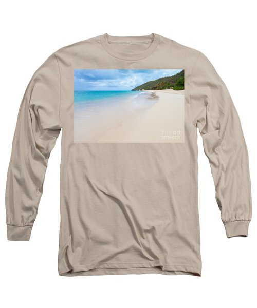 Turner Beach Antigua Long Sleeve T-Shirt