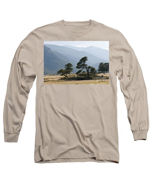 Twisted Pines Long Sleeve T-Shirt