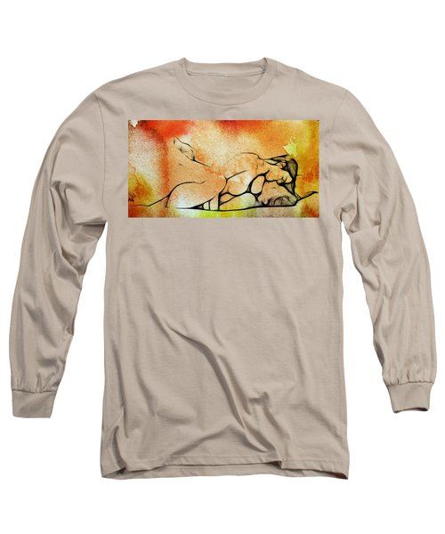 Two Women 2 Long Sleeve T-Shirt