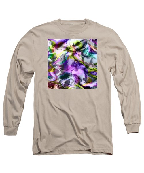 Imperfection Is Beauty Long Sleeve T-Shirt