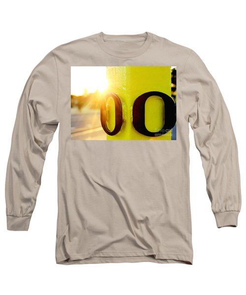 Uo 6 Long Sleeve T-Shirt