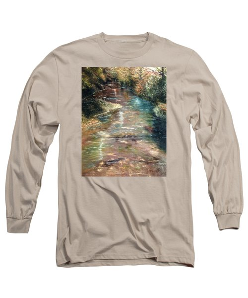 Upstream Long Sleeve T-Shirt