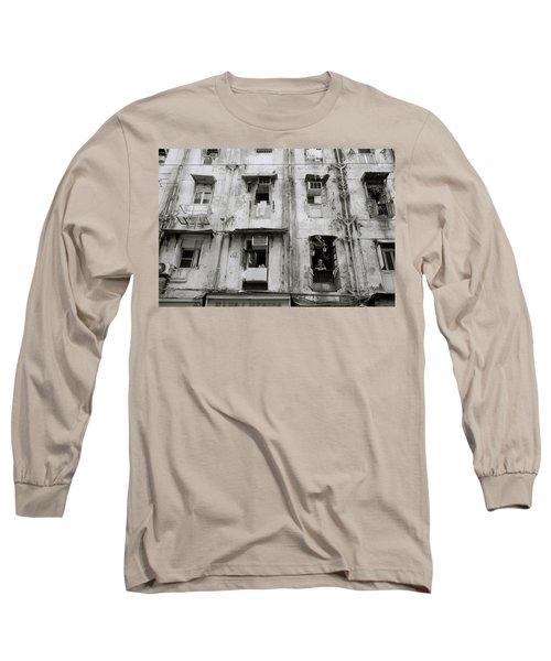 Urban Bombay Long Sleeve T-Shirt
