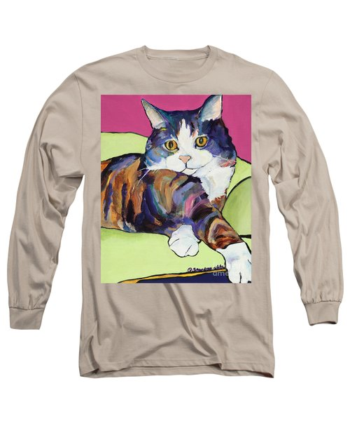 Ursula Long Sleeve T-Shirt