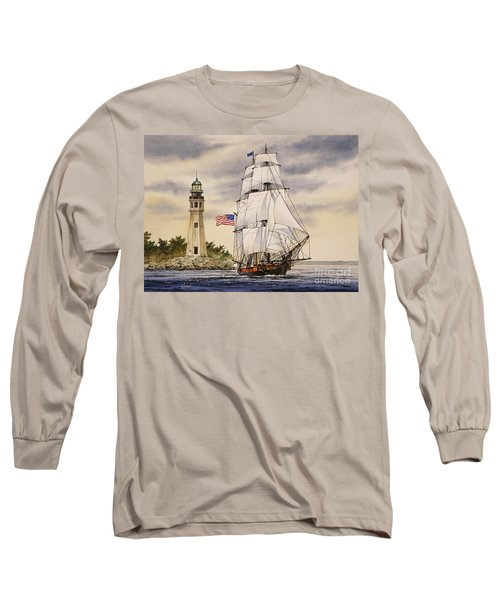 Uss Niagara Long Sleeve T-Shirt