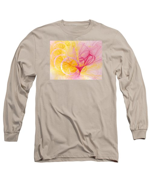 Vernal Equinox Long Sleeve T-Shirt