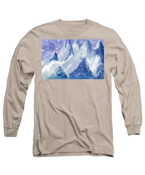 Vertical Horizons Long Sleeve T-Shirt