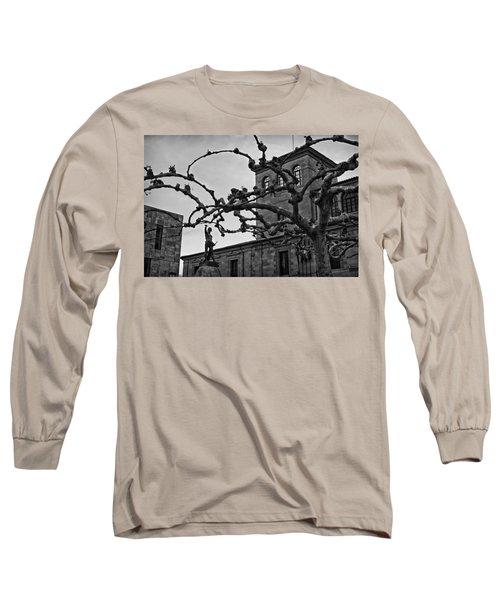 Viriato Long Sleeve T-Shirt