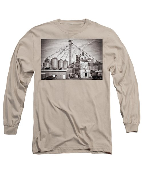 Voyces Mill Long Sleeve T-Shirt