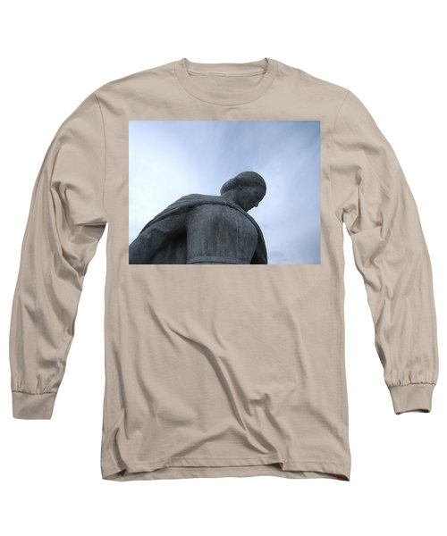 War Memorial  Long Sleeve T-Shirt