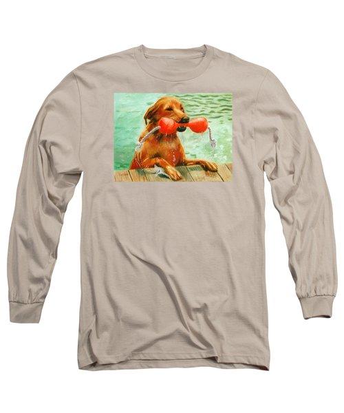 Waterdog Long Sleeve T-Shirt
