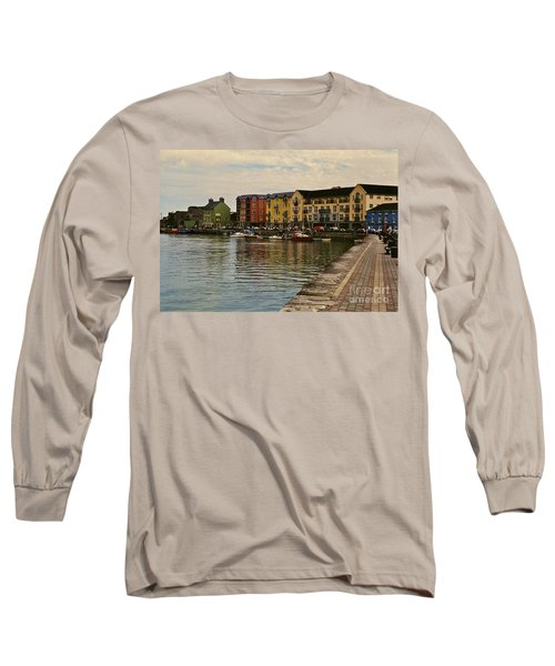 Waterford Waterfront Long Sleeve T-Shirt