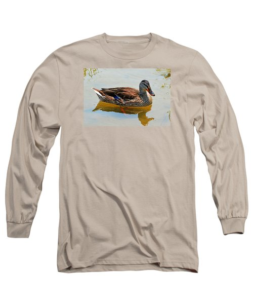 Waterfowl Long Sleeve T-Shirt