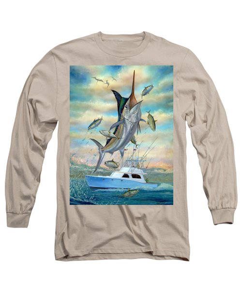 Waterman Long Sleeve T-Shirt