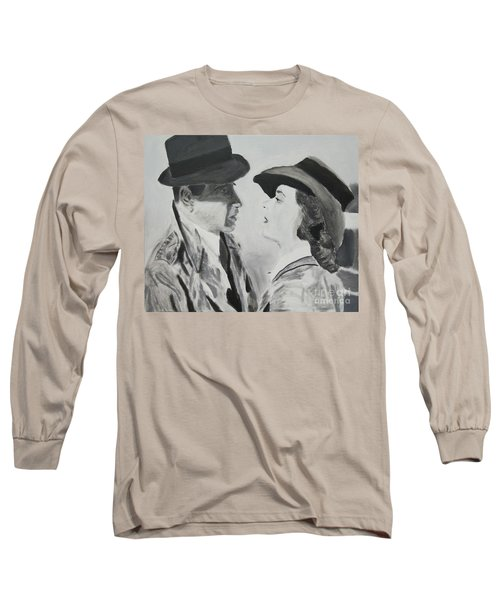 We'll Always Have Paris Long Sleeve T-Shirt