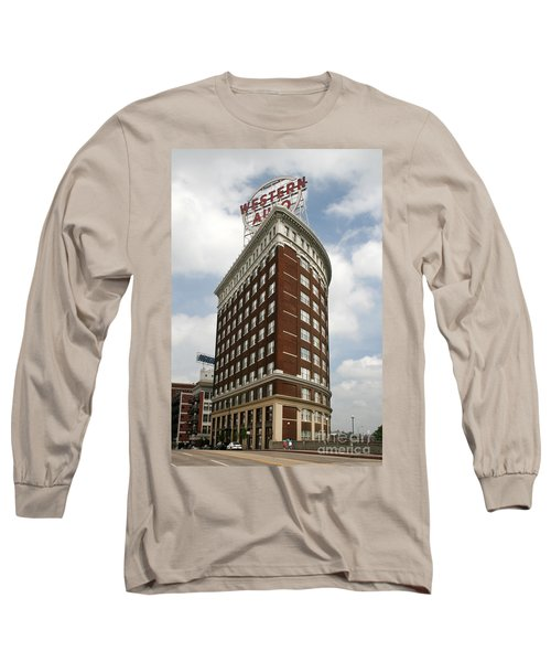 Western Auto Long Sleeve T-Shirt